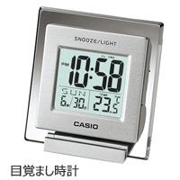 時計 記念品名入れ CASIO(カシオ) 薄型デジタル時計