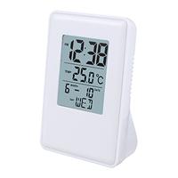 記念品 オリジナル 名入れ 目覚まし時計トール T-710 WH-Z