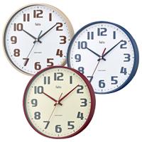 記念品 オリジナル 名入れ 掛け時計 チュロス