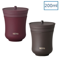 THERMOS サーモス 保温湯呑み 200ml